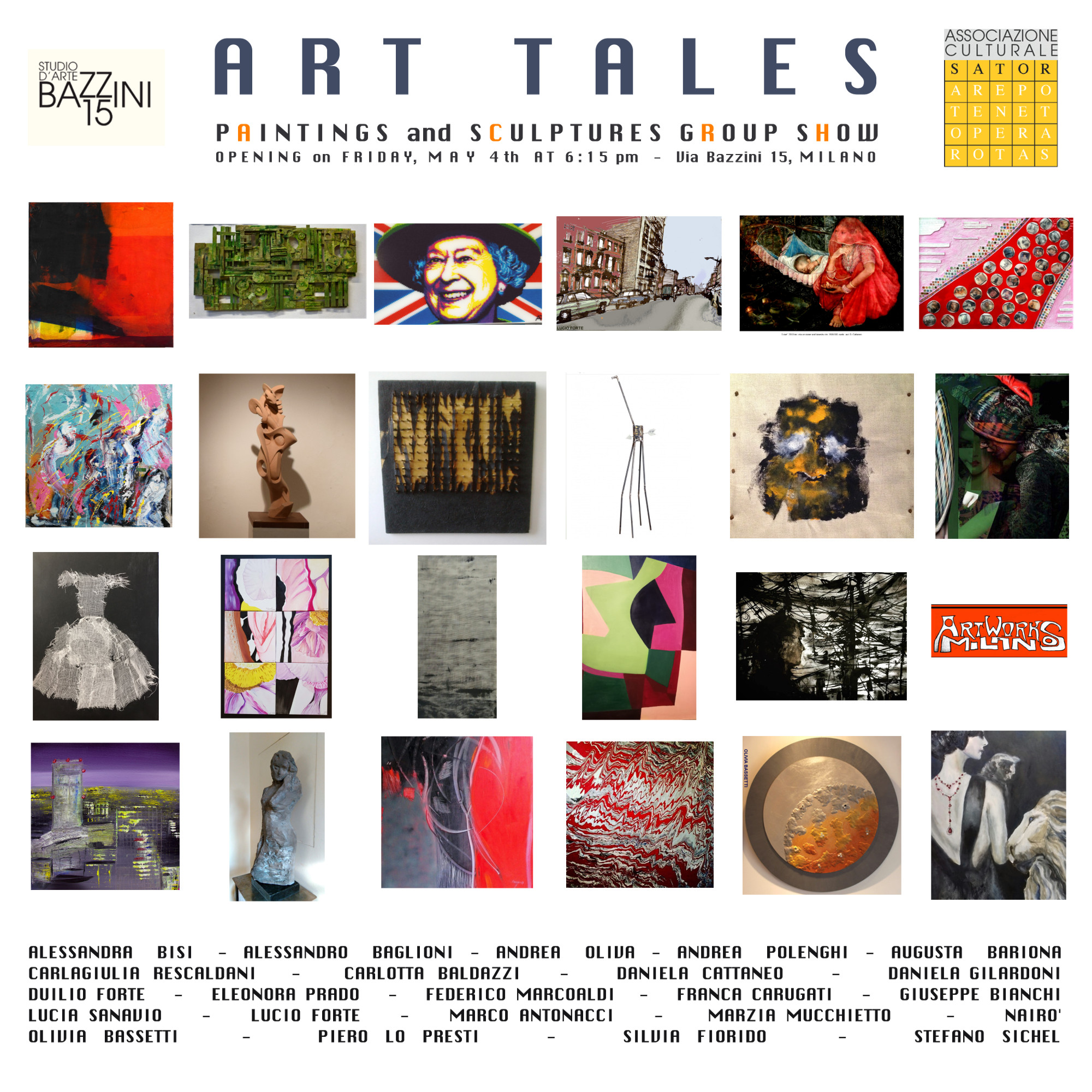 Art Tales 222 log