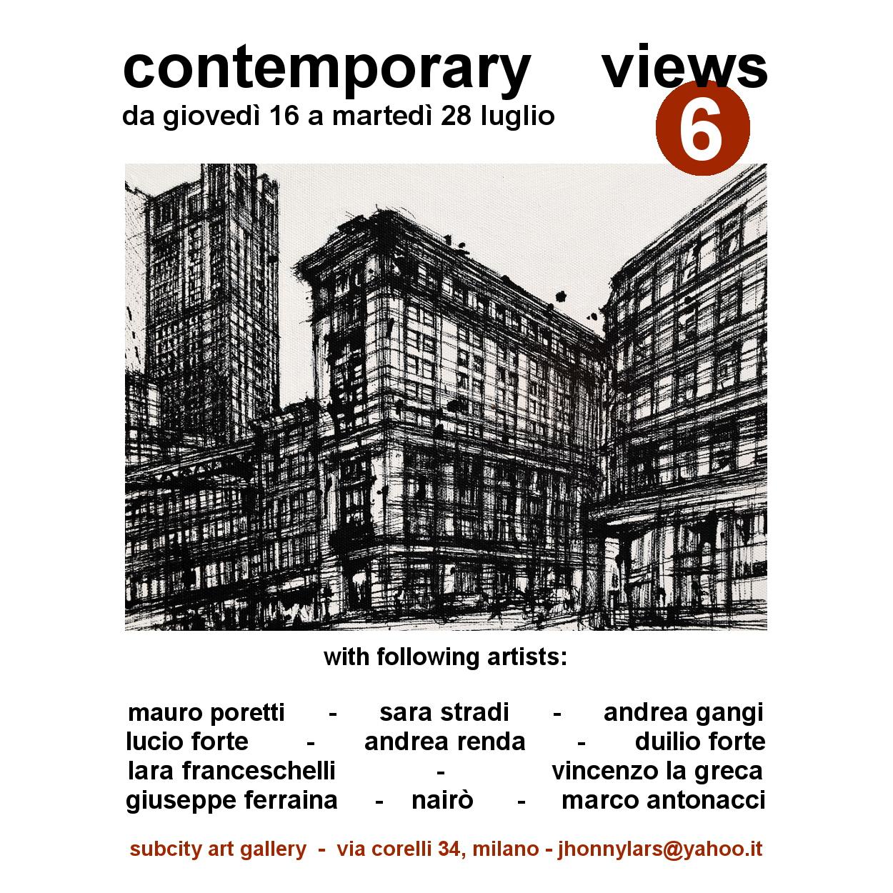 contemporary views 6
