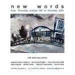 New Words b