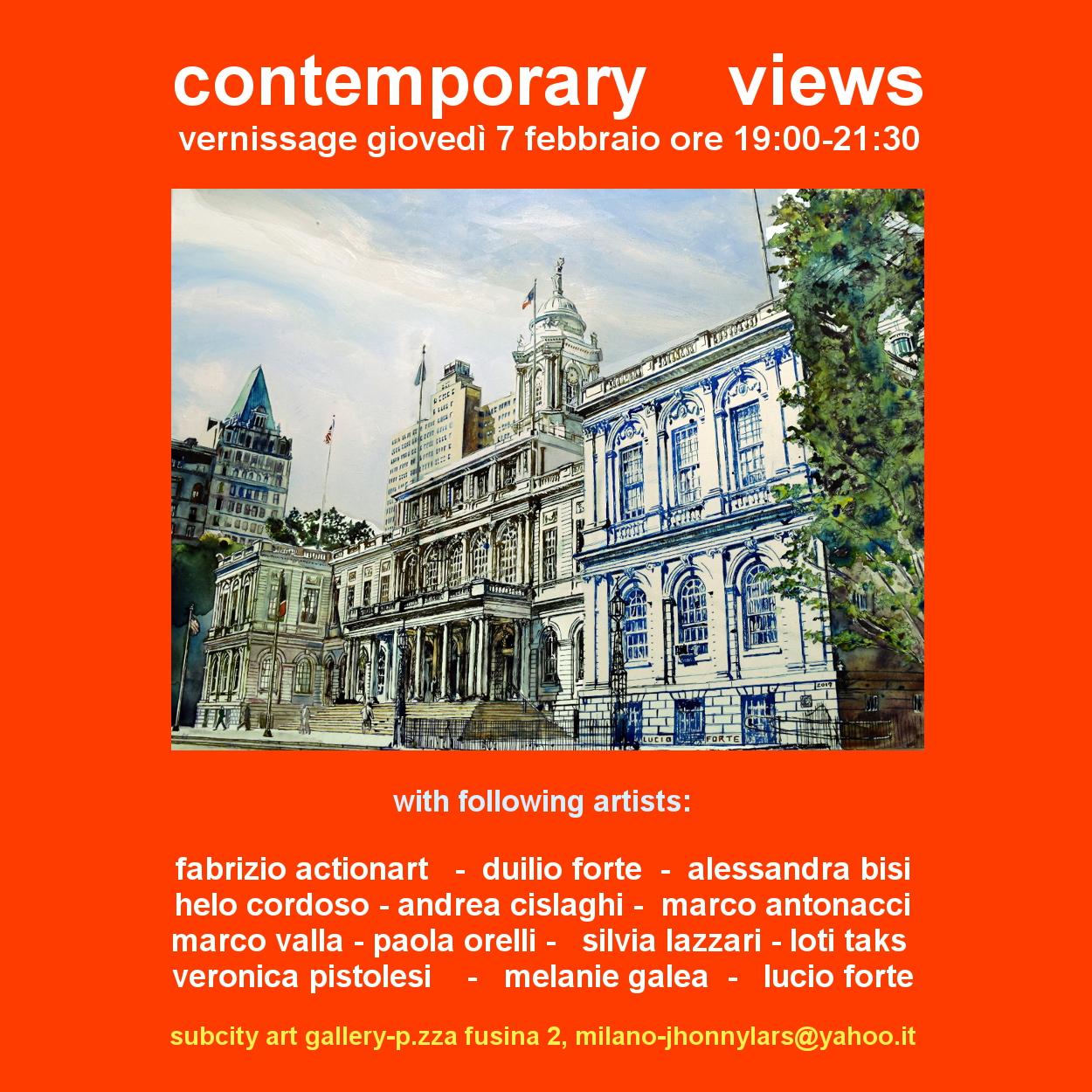 subcity contemporary views 136