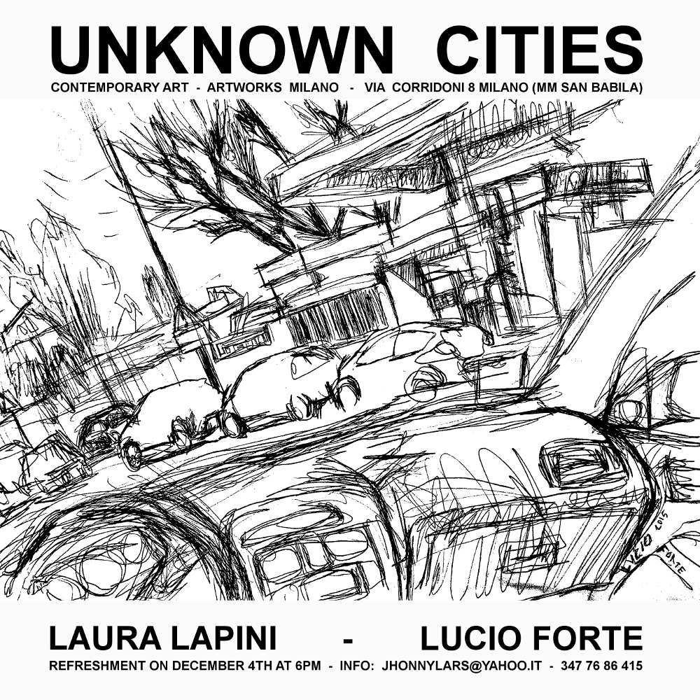 unknown cities lucio forte 1