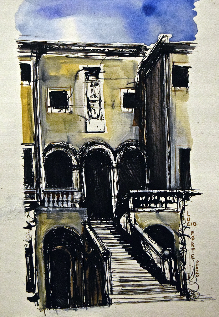 Palladio, Villa Godi 4