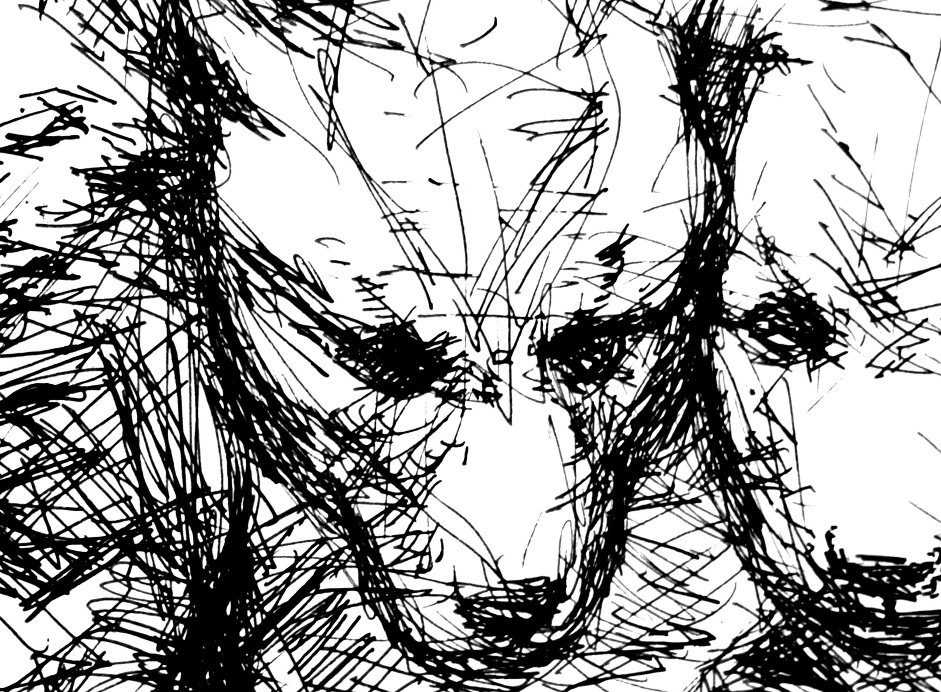 Wolf Cubs Detail