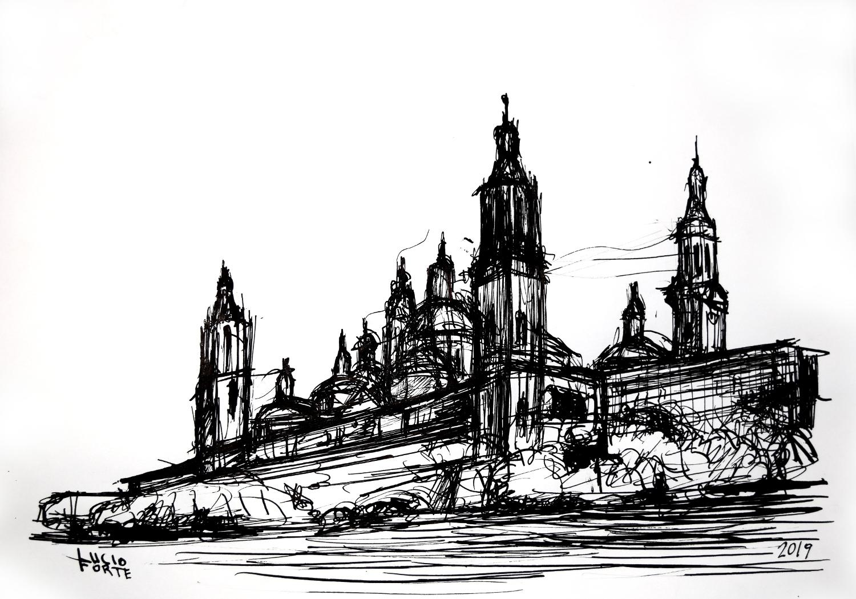 basilica del pilar 2