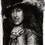 Rembrandt, Frederick Rihel 5BB