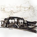 palladio villa godi B22