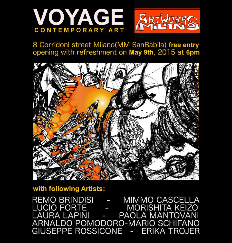 voyage 1