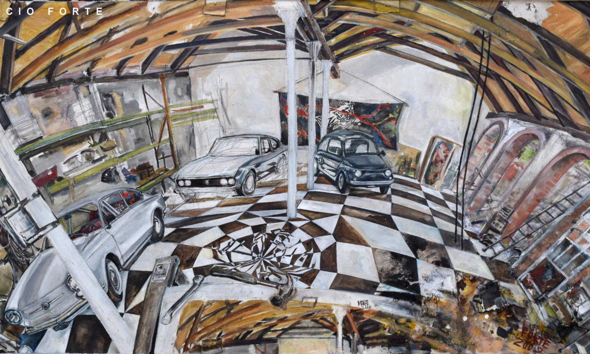artworks milano